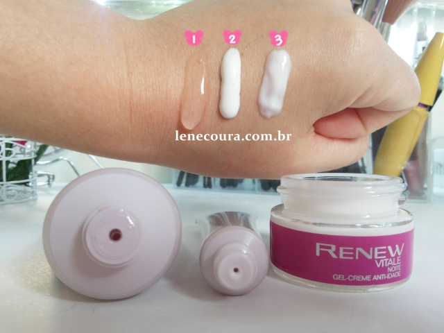 Lene Coura Blog Renew 25
